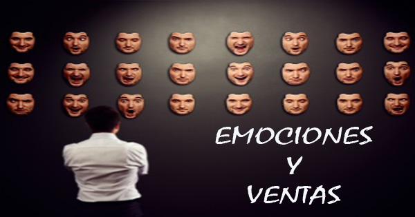 emociones en las ventas
