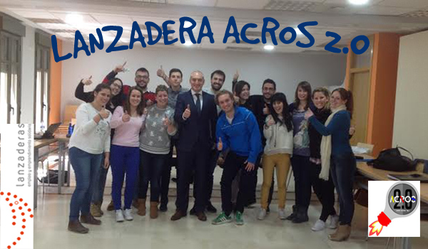 LANZADERA ACROS 2.0